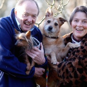 James Bolam & Sue Jameson