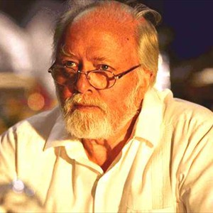 Lord Richard Attenborough