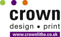 Crown Litho Logo